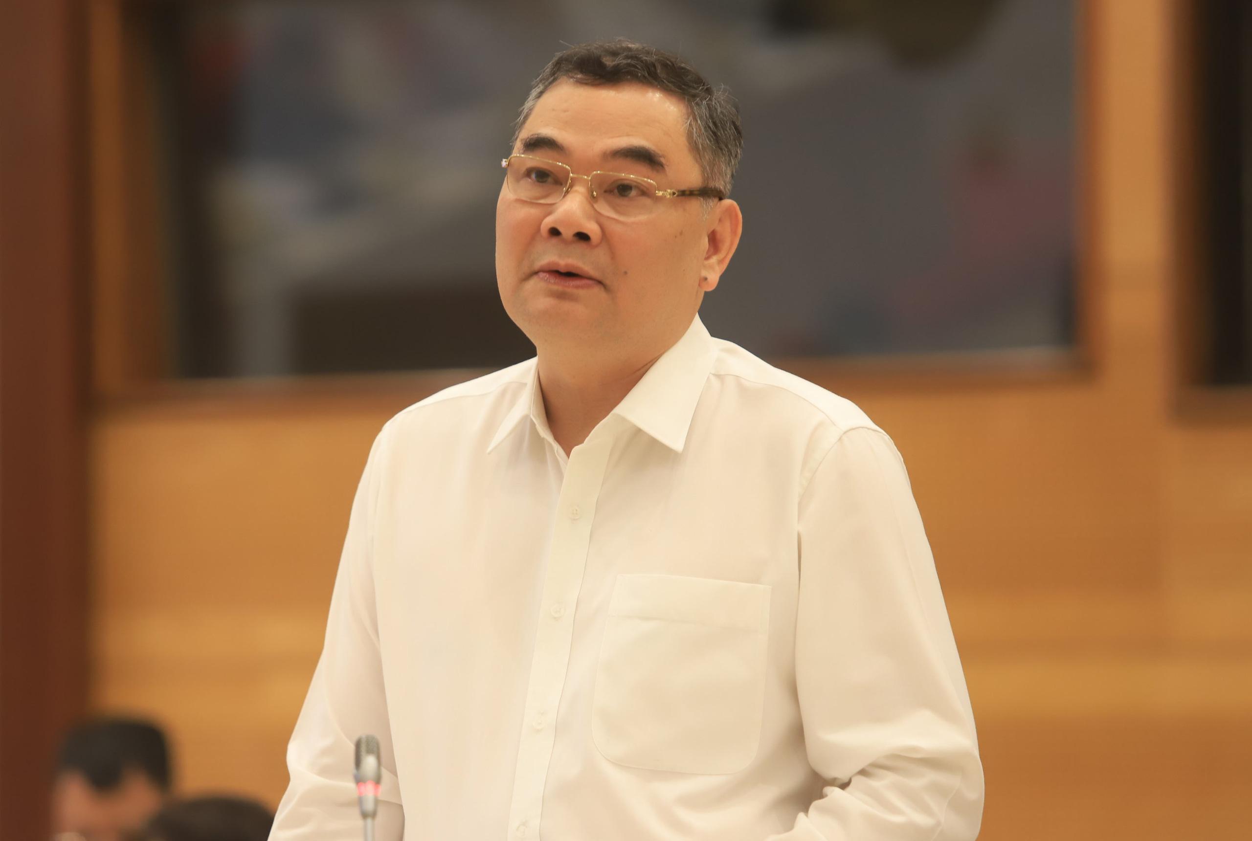 Tướng Công an nói về số vụ khởi tố việc đưa người Trung Quốc nhập cảnh trái phép - Ảnh 1.