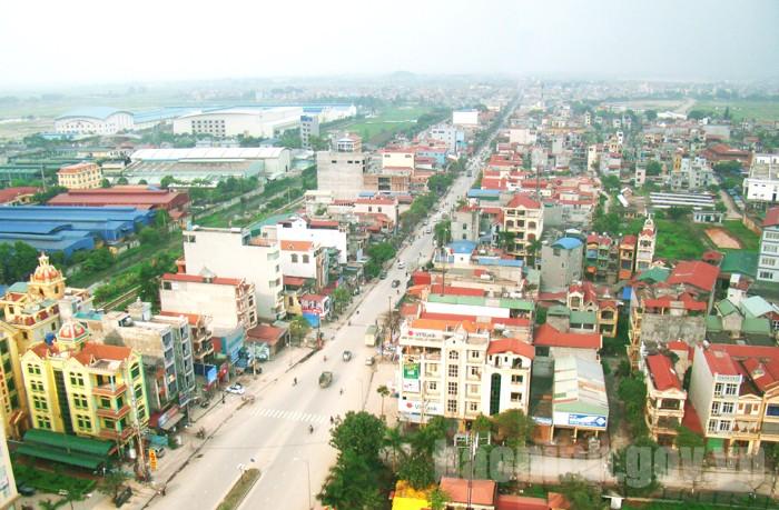 Bắc Ninh: Thành phố Từ Sơn sẽ trở thành trung tâm dịch vụ, tài chính ngân hàng của khu vực - Ảnh 2.