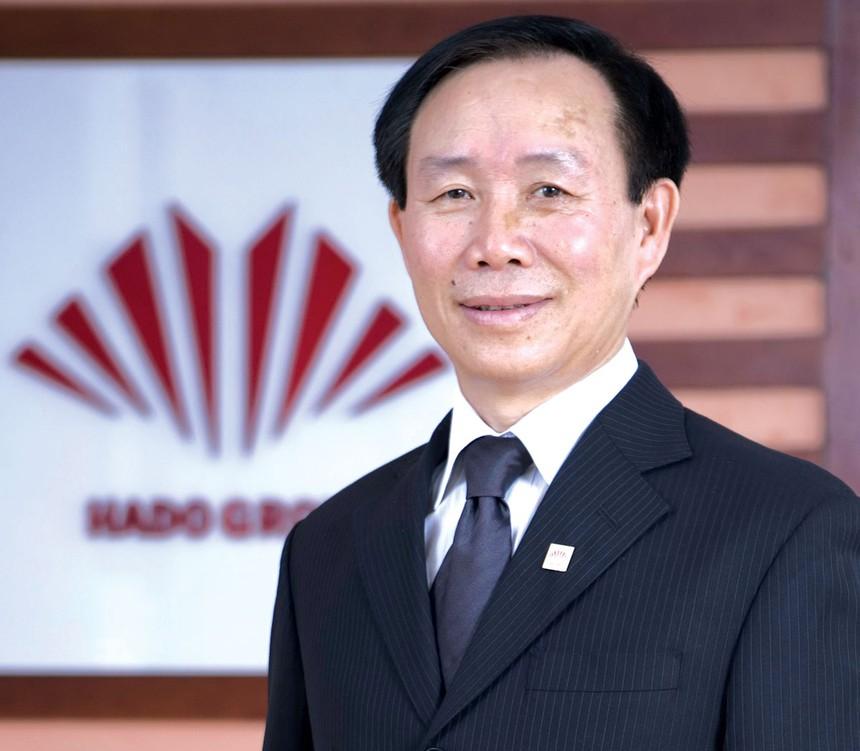 """Ông chủ doanh nghiệp xây dựng """"hầm chung cư"""" không phép tại Hà Nội là ai? - Ảnh 4."""