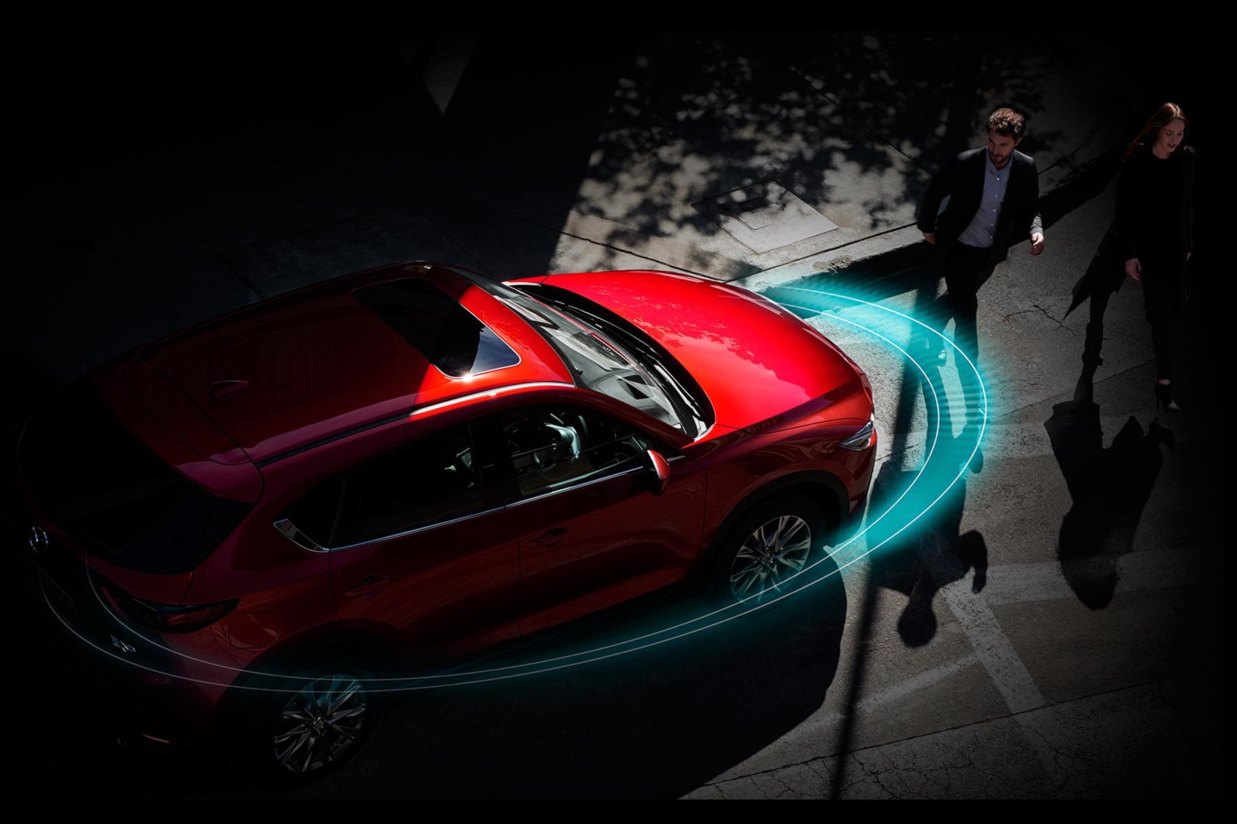 Ưu thế nào giúp Mazda CX-5 'thống lĩnh' phân khúc SUV cỡ trung tại Việt Nam? - Ảnh 1.