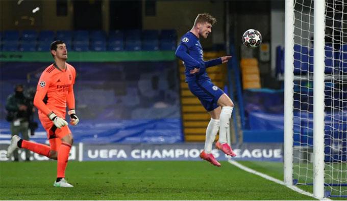 Chelsea vào chung kết Champions League, HLV Tuchel nói gì về Man City? - Ảnh 1.