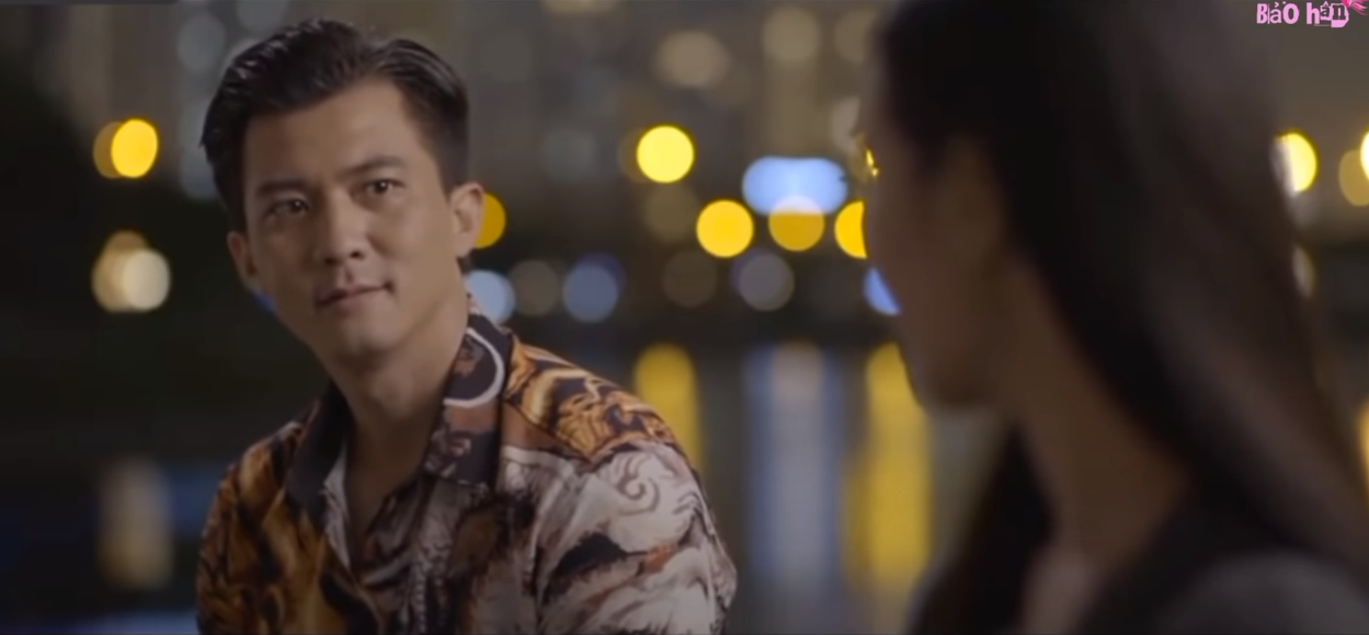 """Phim hot Hãy nói lời yêu tập 7: Bình """"cưa"""" Hoàng My - Ảnh 2."""