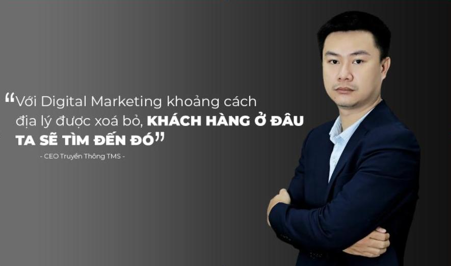 Doanh nghiệp đã bỏ lỡ điều gì khi làm ngơ với Digital Marketing - Ảnh 2.