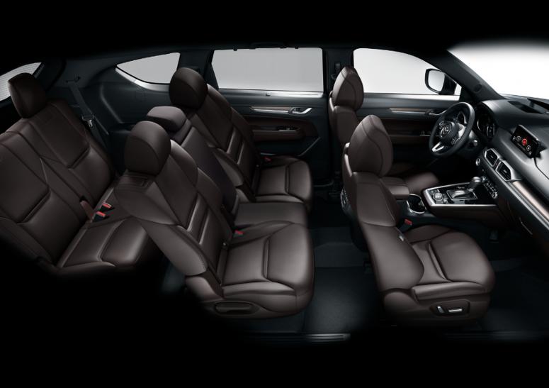 Thiết kế và trang bị, yếu tố hút khách hàng của Mazda CX-8 - Ảnh 4.