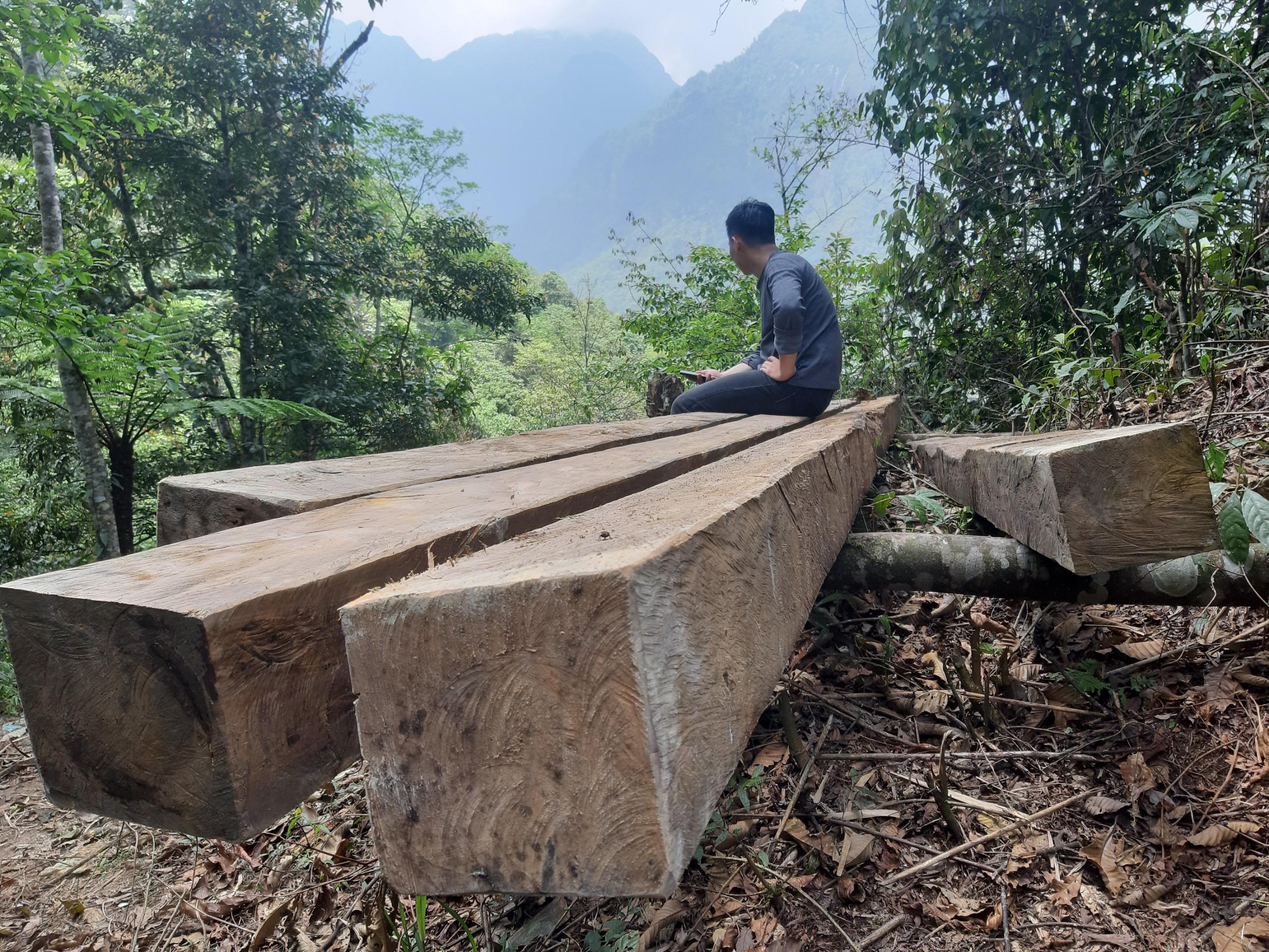 """Thế này là """"khai thác nhỏ lẻ"""" ư - thưa ông Chủ tịch UBND tỉnh Lào Cai! - Ảnh 16."""