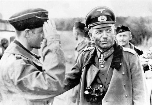 """Cha đẻ """"chiến tranh chớp nhoáng"""" của Phát xít Đức: Kẻ luôn chống lệnh Hitler - Ảnh 1."""