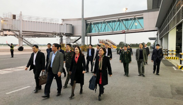 Hải Phòng: Thành lập Chốt kiểm soát dịch bệnh Covid-19 tại cầu Nghìn – Quốc lộ 10 - Ảnh 1.