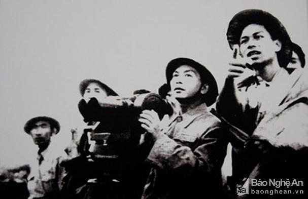 Đại tướng Võ Nguyên Giáp và những khoảnh khắc lịch sử ở Điện Biên Phủ - Ảnh 4.