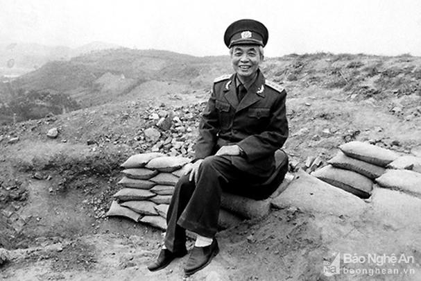 Đại tướng Võ Nguyên Giáp và những khoảnh khắc lịch sử ở Điện Biên Phủ - Ảnh 12.