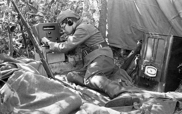 Mật mã- vũ khí lợi hại đã giúp Liên Xô giành chiến thắng trong chiến tranh như thế nào? - Ảnh 1.