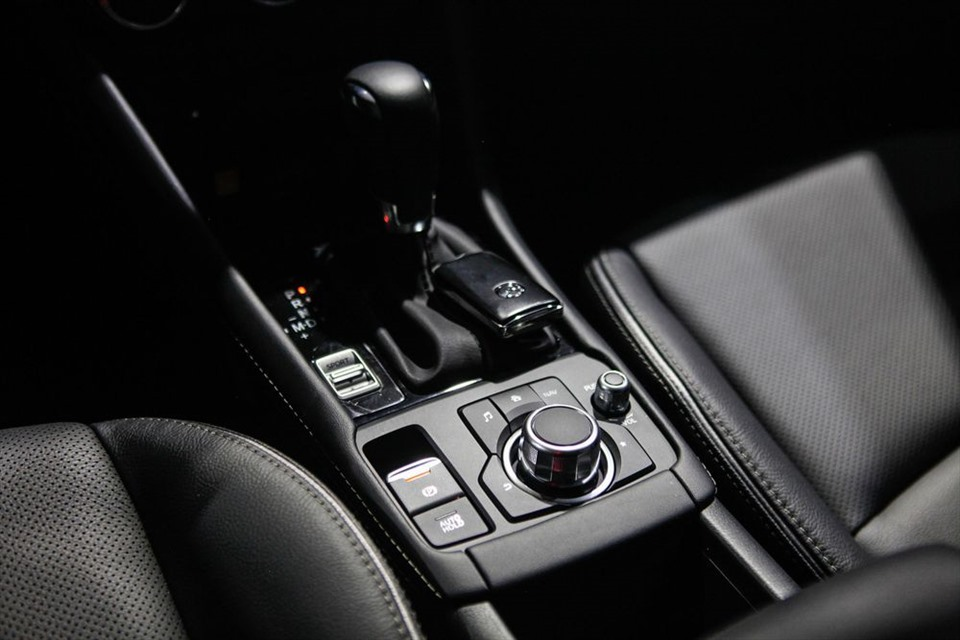 """Mazda CX-3 đáng gờm nhưng Kia Seltos có """"vũ khí"""" đặc biệt - Ảnh 7."""