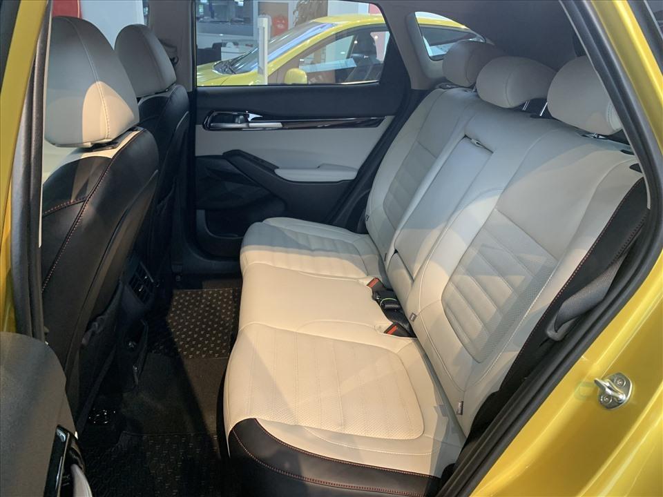 """Mazda CX-3 đáng gờm nhưng Kia Seltos có """"vũ khí"""" đặc biệt - Ảnh 11."""