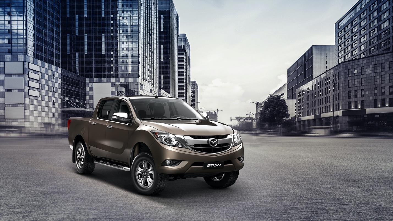 Bán tải Mazda BT-50: Xu hướng lựa chọn của gia đình Việt - Ảnh 2.