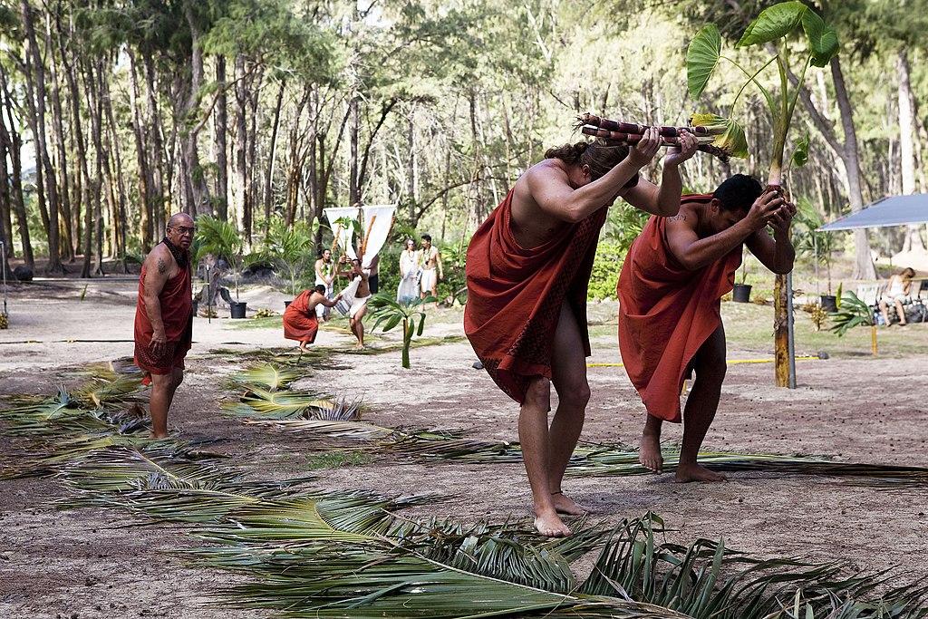 """Tục lệ tôn vinh các bộ phận """"nhạy cảm"""" trong văn hóa bản địa Hawaii - Ảnh 8."""