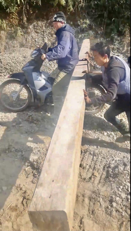 """Thế này là """"khai thác nhỏ lẻ"""" ư - thưa ông Chủ tịch UBND tỉnh Lào Cai! - Ảnh 6."""