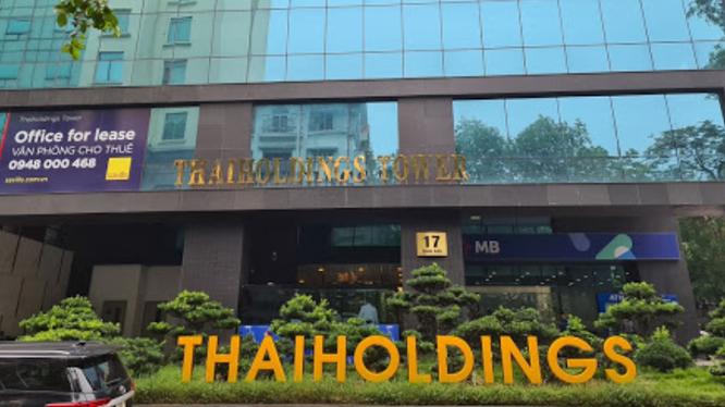 Lợi nhuận của Thaiholdings tăng đột biến - Ảnh 1.