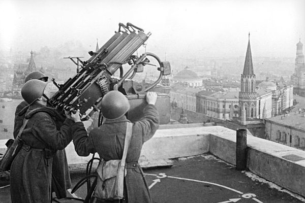 Mật mã- vũ khí lợi hại đã giúp Liên Xô giành chiến thắng trong chiến tranh như thế nào? - Ảnh 4.