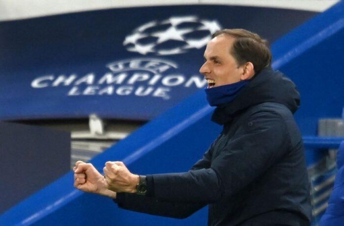 Đưa Chelsea vào chung kết Champions League, Tuchel lập siêu kỷ lục - Ảnh 1.