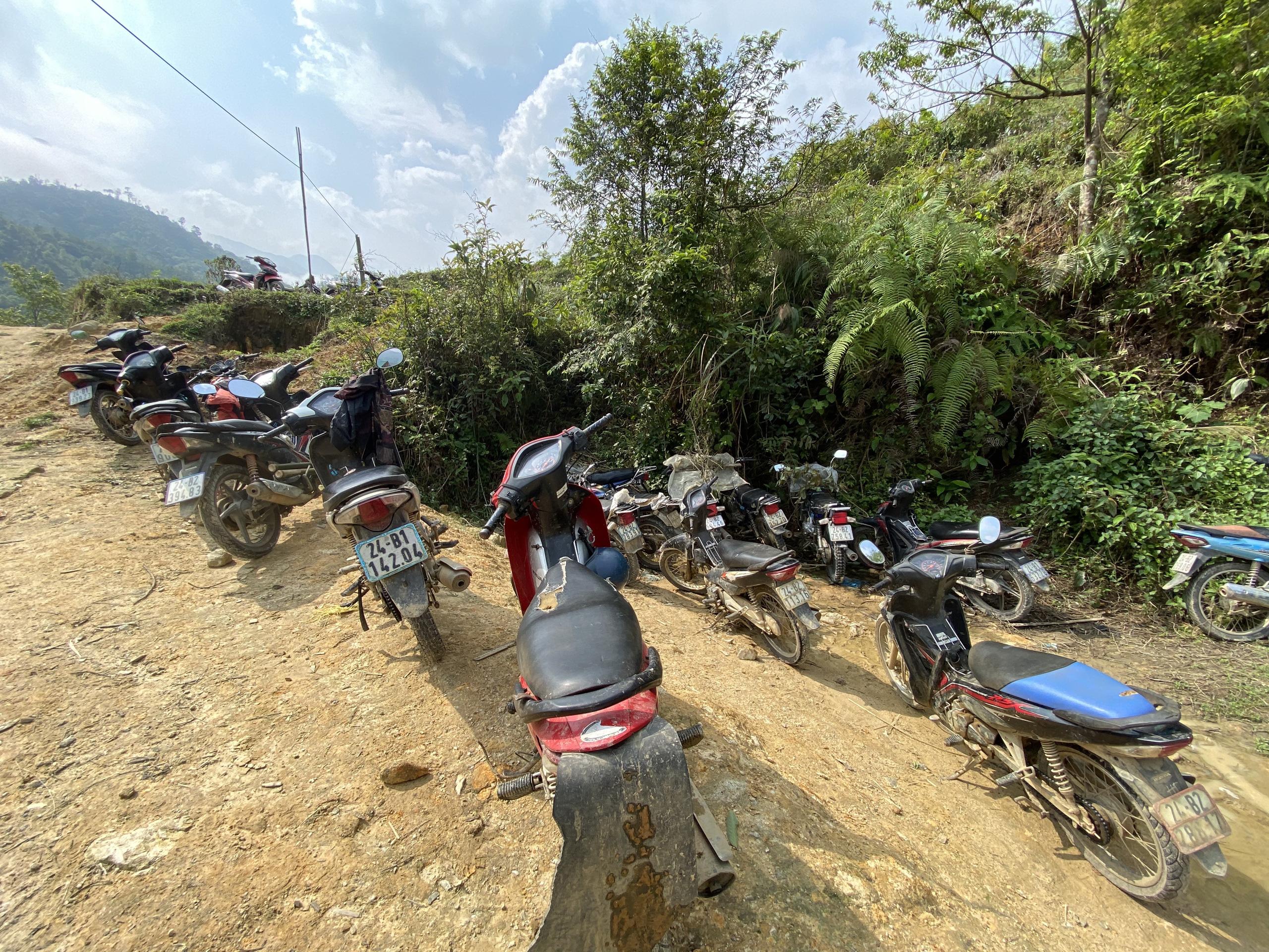 """Thế này là """"khai thác nhỏ lẻ"""" ư - thưa ông Chủ tịch UBND tỉnh Lào Cai! - Ảnh 5."""