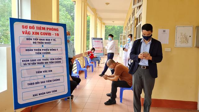 Yên Bái tạm dừng các cơ sở khám chữa bệnh tư nhân để đảm bảo công tác phòng dịch Covid-19 - Ảnh 1.