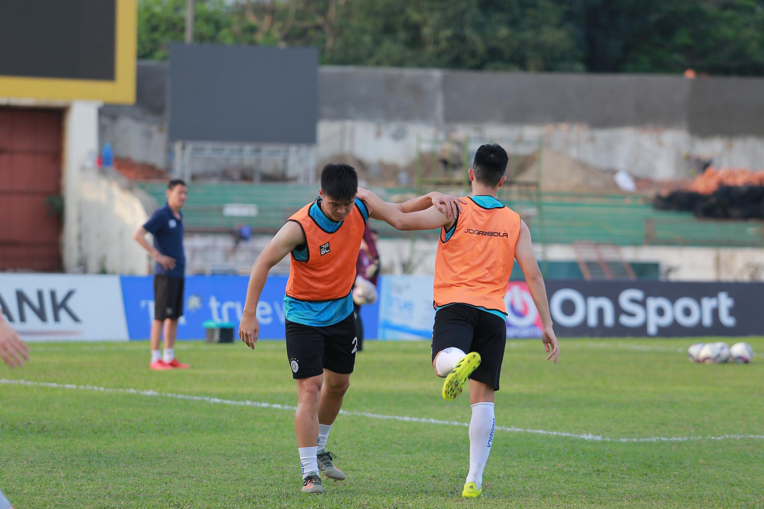 Nóng: Toàn bộ đội 1 của CLB bóng đá Sông Lam Nghệ An bị cách ly vì Covid-19 - Ảnh 6.