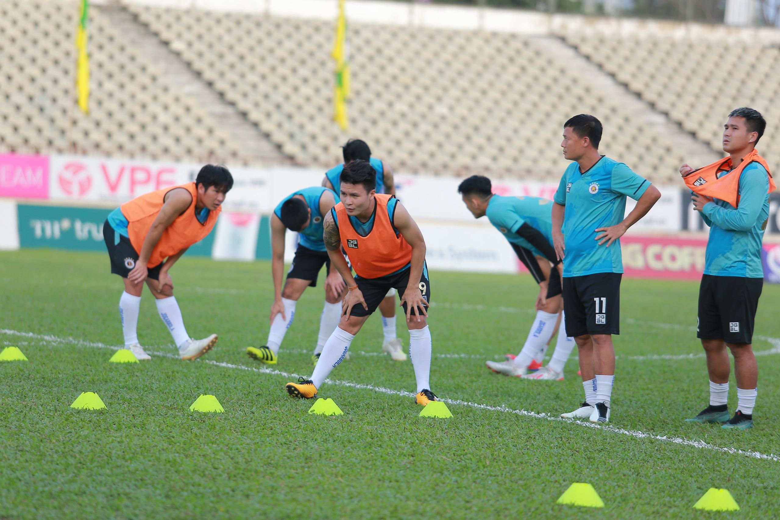 Nóng: Toàn bộ đội 1 của CLB bóng đá Sông Lam Nghệ An bị cách ly vì Covid-19 - Ảnh 4.