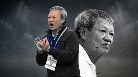 """""""Người đặc biệt"""" Lê Thụy Hải của bóng đá Việt Nam qua đời - Ảnh 1."""
