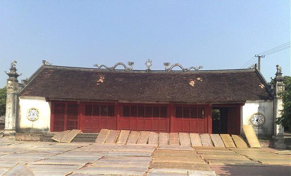 Kể chuyện làng: Làng Yên Phụ - Ảnh 1.