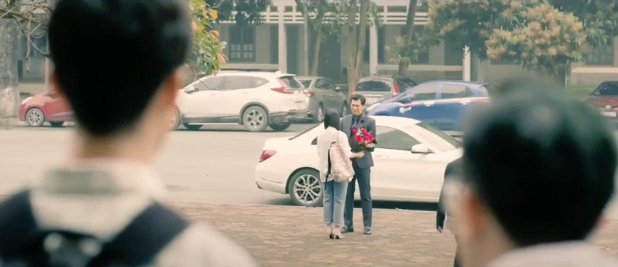 Phim hot Hãy nói lời yêu tập 8: Ông Tín muốn Trâm phá thai - Ảnh 3.