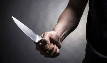 Nghi án chồng dùng dao sát hại vợ tại nhà riêng - Ảnh 1.