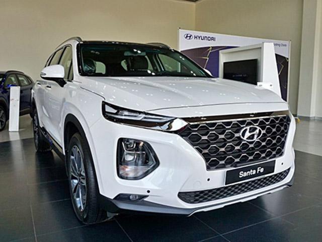 Khi người Việt đắn đo lựa chọn Honda CR-V và Hyundai SantaFe - Ảnh 3.