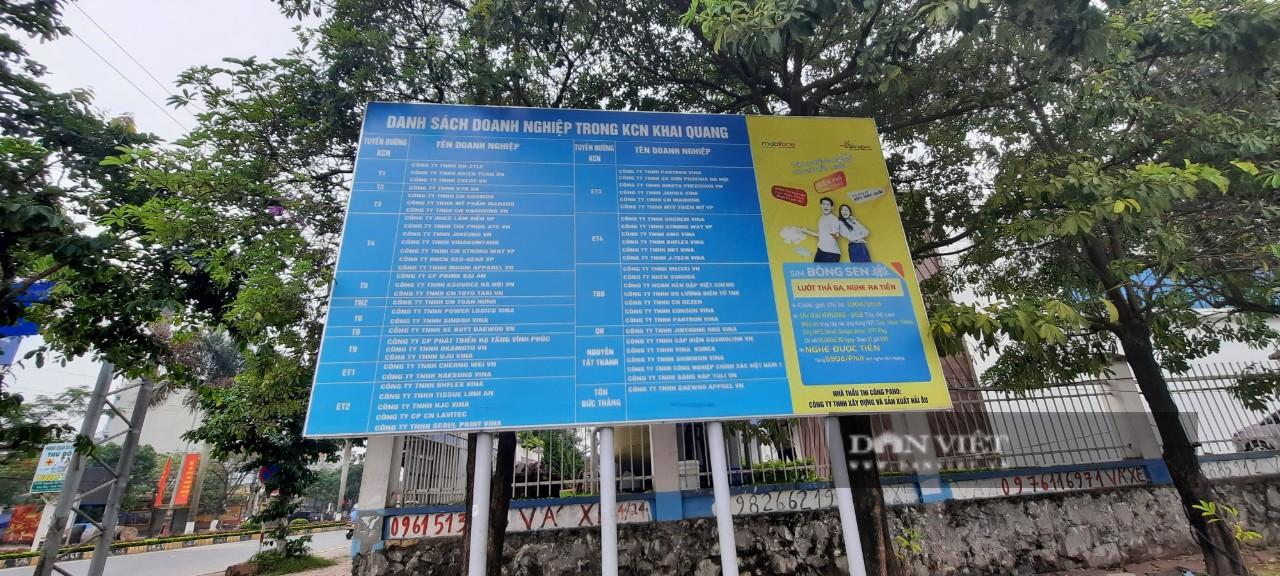 Vĩnh Phúc - Công nhân phố Vĩnh Yên làm việc ra sao khi thực hiện lệnh cách ly? - Ảnh 8.