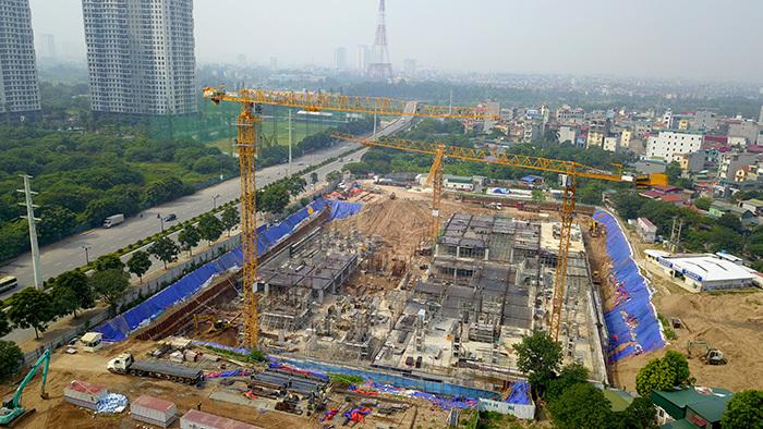 Mekophar không liên quan gì đến bệnh viện Anh Sinh đang xây dựng tại Hà Nội - Ảnh 2.