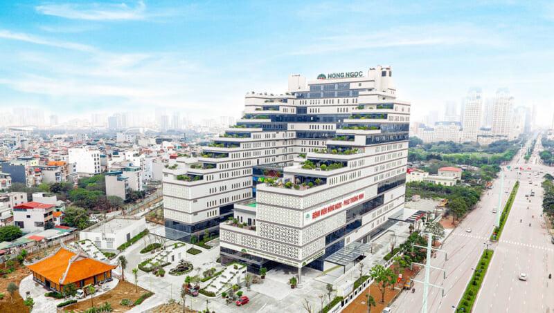 Mekophar không liên quan gì đến bệnh viện Anh Sinh đang xây dựng tại Hà Nội - Ảnh 3.