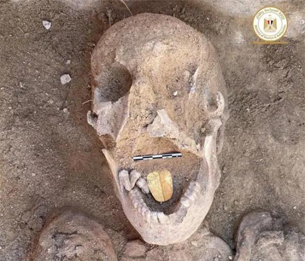 Bí ẩn rùng rợn về 'kén xác ướp' trong quan tài Ai Cập hơn 3.000 năm tuổi - Ảnh 3.
