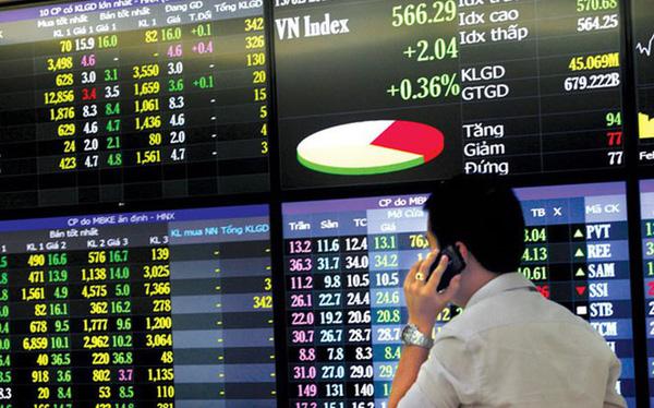 HSBC: Chứng khoán Việt hấp dẫn nhà đầu tư ngoại chỉ còn là vấn đề thời gian - Ảnh 1.