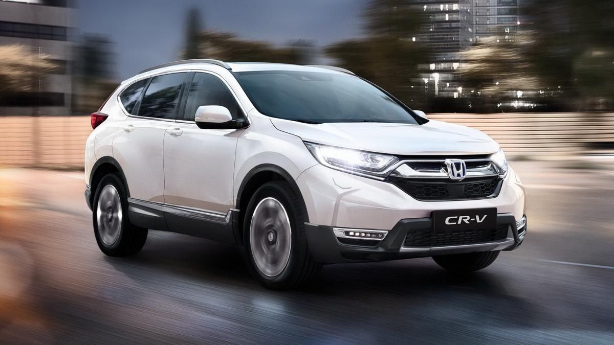 Khi người Việt đắn đo lựa chọn Honda CR-V và Hyundai SantaFe - Ảnh 6.