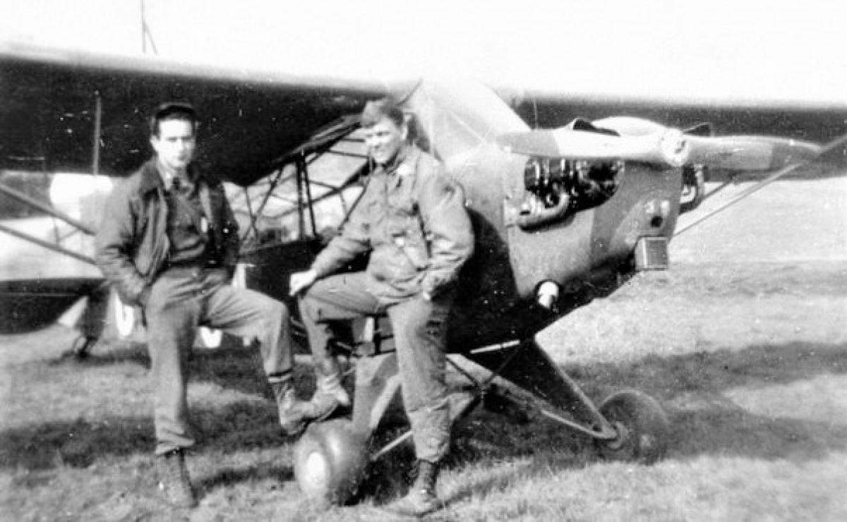 2 cuộc đấu súng có một không hai trong Chiến tranh thế giới thứ II - Ảnh 2.