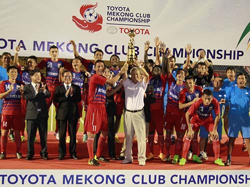 Vĩnh biệt huyền thoại bóng đá Việt Nam Lê Thụy Hải - Ảnh 2.