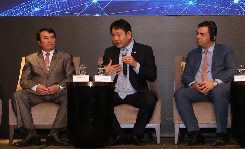 """Chuyển đổi số là """"thang thuốc"""" hiệu quả cho tương lai nông nghiệp Việt - Ảnh 3."""