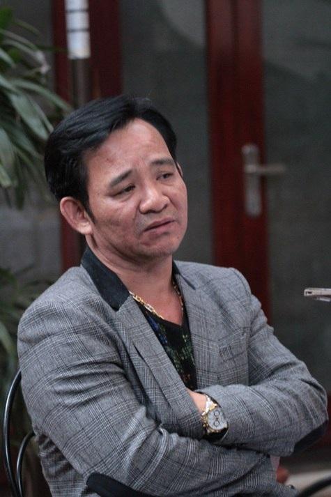 """Quang Tèo: """"Giang Còi bị ung thư, đi diễn cùng tôi nhưng nói không ra hơi…"""" - Ảnh 3."""