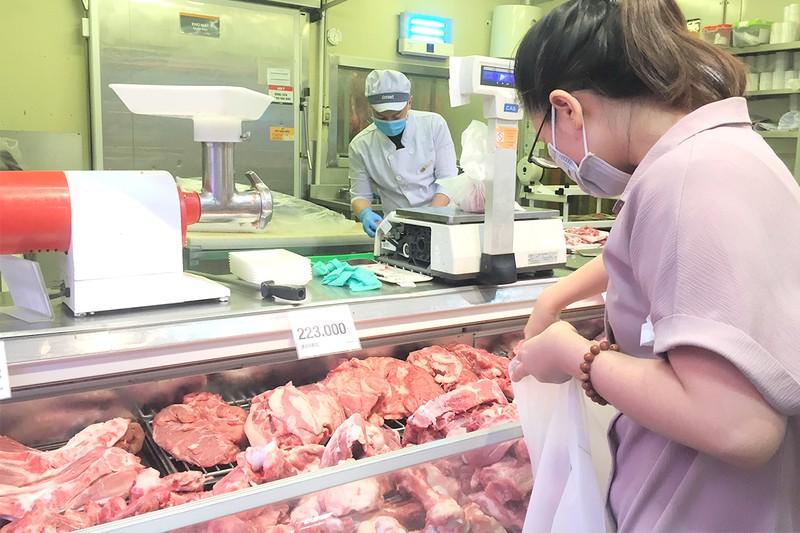 Lý do khiến nhiều loại thịt tăng giá - Ảnh 1.