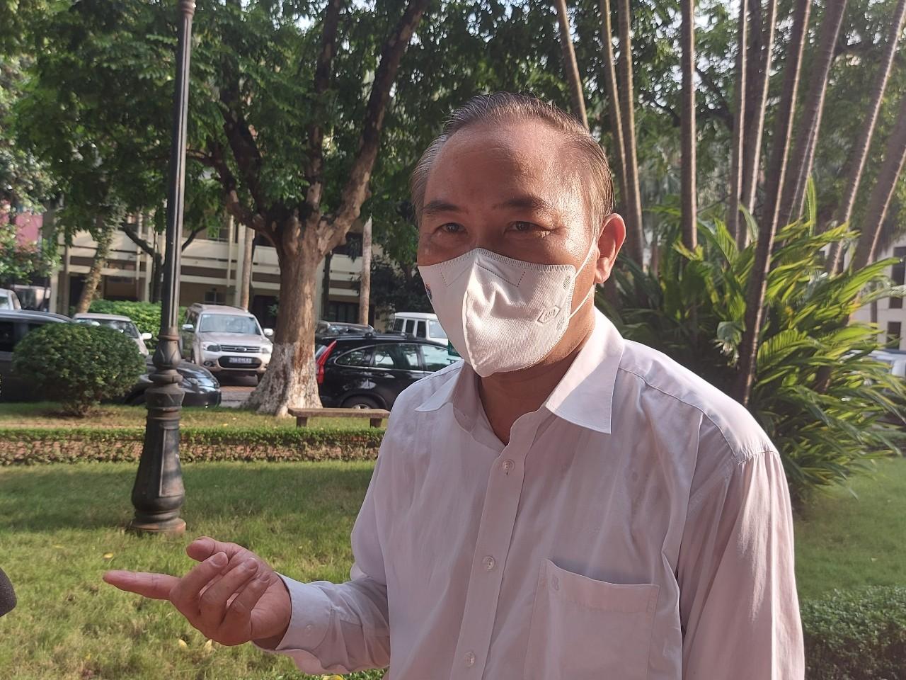 """Ông Hồ Quang Cua muốn bán """"con cưng"""" ST25, Bộ NNPTNT nói gì? - Ảnh 1."""