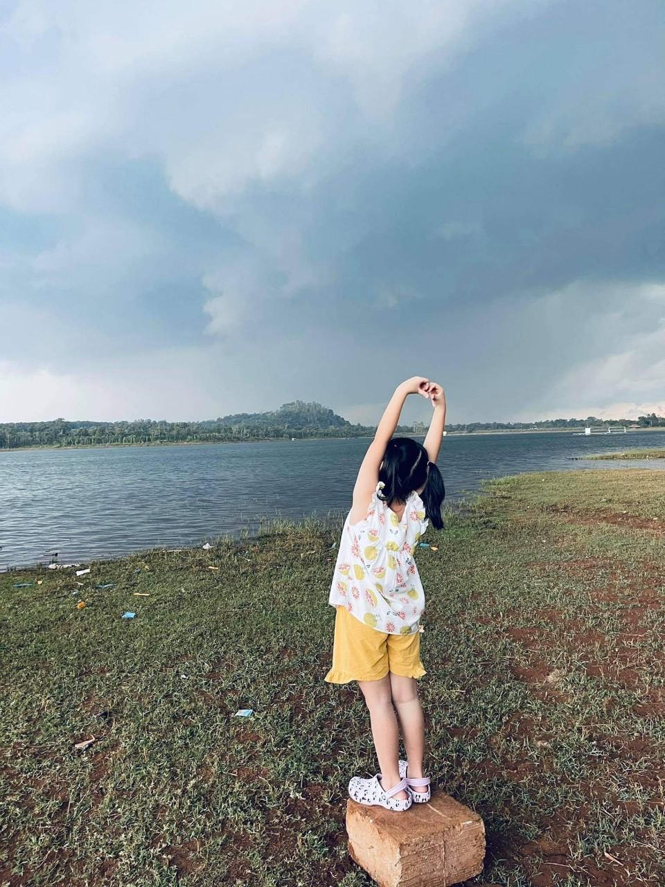 """Đắk Lắk: Giới trẻ mê mẩn điểm chụp hình sinh thái """"sống ảo"""" đẹp nao lòng - Ảnh 6."""