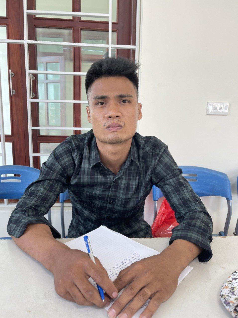 Di lý nghi phạm trộm xe đâm chết bác sĩ từ Nghệ An vào Bình Dương - Ảnh 1.