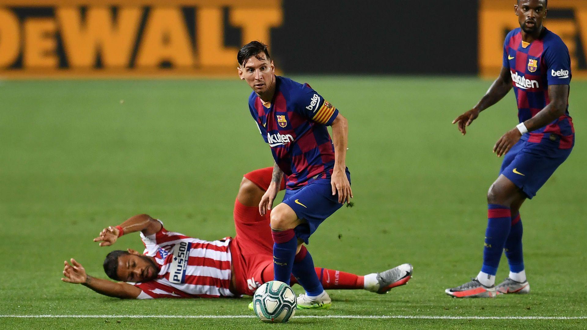 Soi kèo, tỷlệ cược Barcelona vs Atletico Madrid: Được ăn cả... - Ảnh 1.