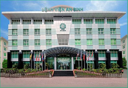 Bệnh viện An Sinh (TP. HCM) kinh doanh thế nào trong những năm qua? - Ảnh 1.
