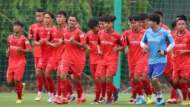 HLV Park Hang-seo bất ngờ gạch tên 5 cầu thủ U22 Việt Nam - Ảnh 2.