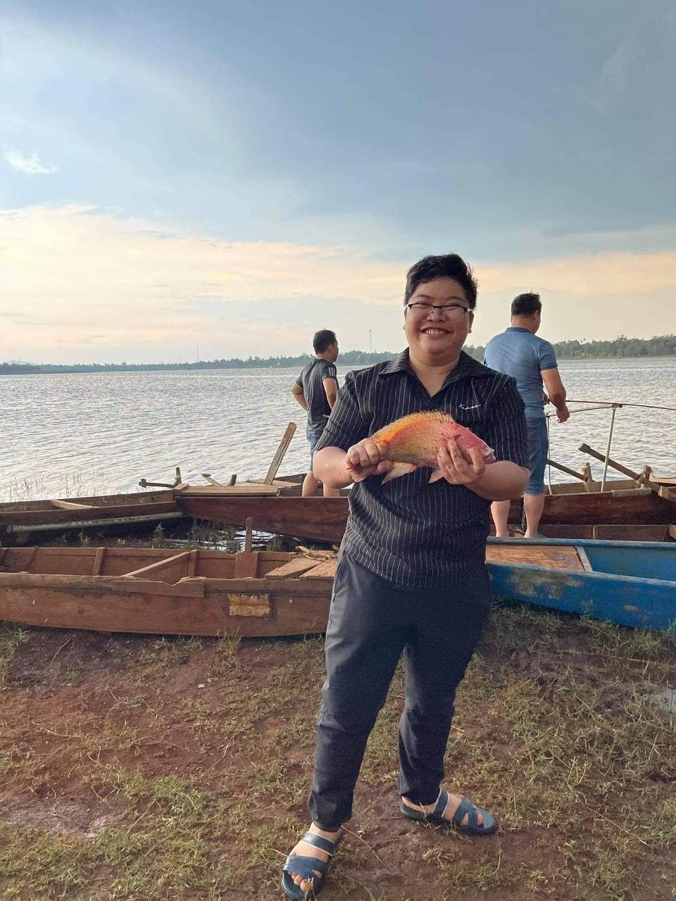 """Đắk Lắk: Giới trẻ mê mẩn điểm chụp hình sinh thái """"sống ảo"""" đẹp nao lòng - Ảnh 5."""