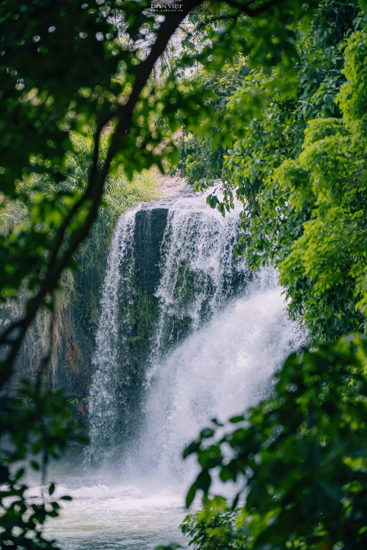 """Bị """"thôi miên"""" bởi cảnh đẹp mê hồn của cụm thác nổi tiếng nhất Đắk Nông - Ảnh 2."""